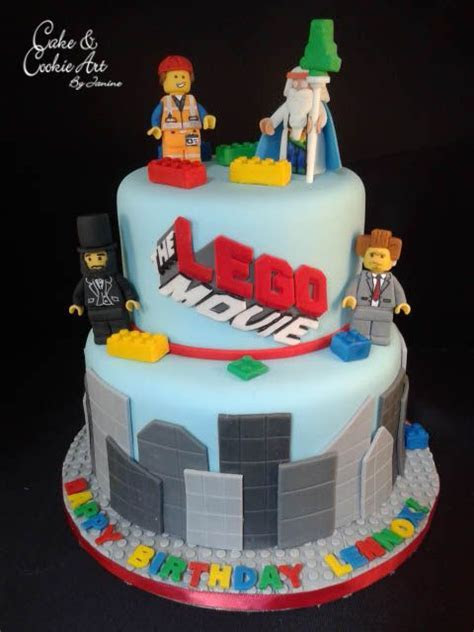 209 best Cakes by Cake and Cookie Art by Janine images on