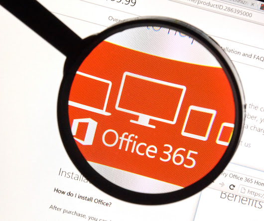 3 Ways to Increase Office-365 Security - Cybrary