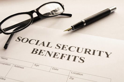 Post Divorce - What Are My Social Security Benefit Options?