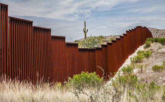 Don't be a sucker — there is no crisis on the Southern border | Informed Dissent | Detroit | Detroit Metro Times