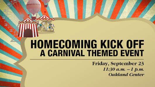 Homecoming & Reunion - Oakland University