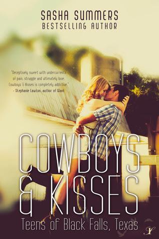 Cowboys & Kisses by Sasha Summers