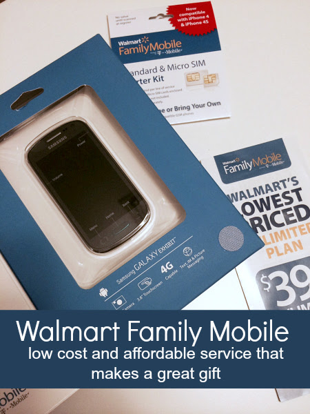 Best Wireless Plan for My Family from Walmart Family Mobile