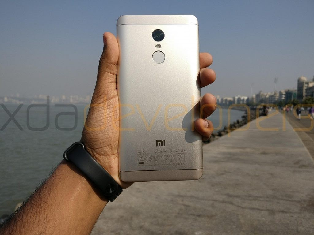 Tips To Extend Battery Life On Xiaomi Redmi Note 4: XDA FORUM: Xiaomi Redmi Note 4 XDA Review: All Geared Up