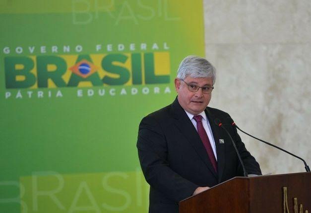 Rodrigo Janot - Foto: Divulgação