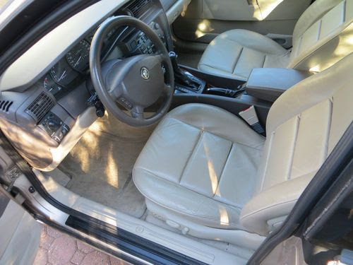 Sell used 2001 Cadillac Catera Sport Sedan 4-Door 3.0L in ...