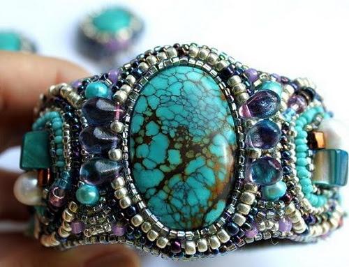 """collection """"Mes rêves"""" par l'artiste perle russe et bijoutier Zenera Bijoux"""