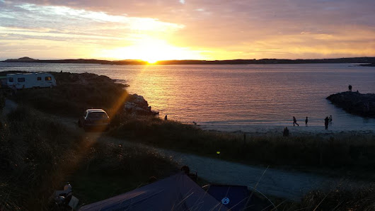 Clifden eco Camping on Twitter