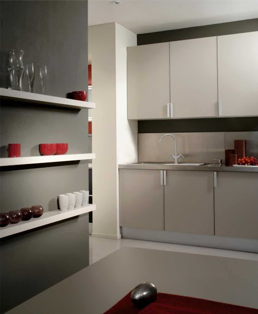 Custom Kitchen Cabinet Design - Foscari Interiors