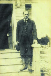 Alexander MacDonald, Seacoast Mission founder