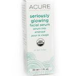 Facial Serum by Acure - 1 Fluid Ounces