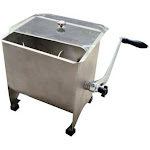 Fastfood FA45481 Sportsman Stainless Steel Hand Mixer