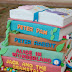 Book Cakes : Coolest Homemade Book Cakes - See more ideas about book cakes, book cake, cake.