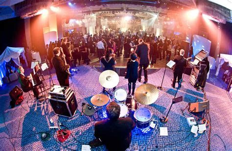 Malaysia's Top 10 Wedding Live Bands   TallyPress