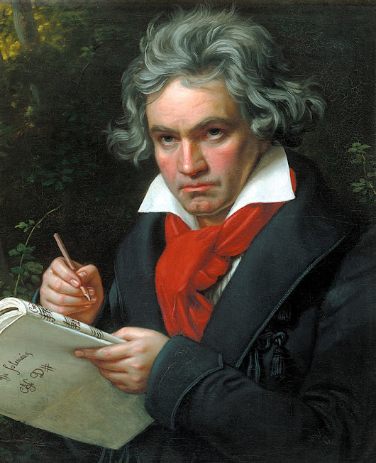 Ludwig van Beethoven: The Original 'Indie' Artist... - Digital Music News