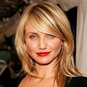 Frisuren Rundes Gesicht Mittellang Frisuren Testen