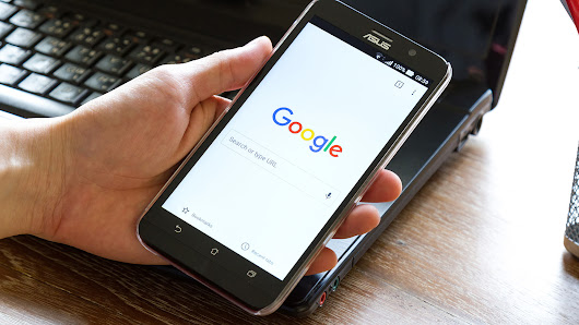 Google's new tappable shortcuts eliminate the need to search on mobile