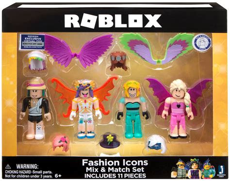 Sale Roblox Celebrity Collection Fashion Icons Mix Match Set For - roblox celebrity collection fashion icons mix match set for