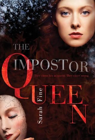 The Impostor Queen