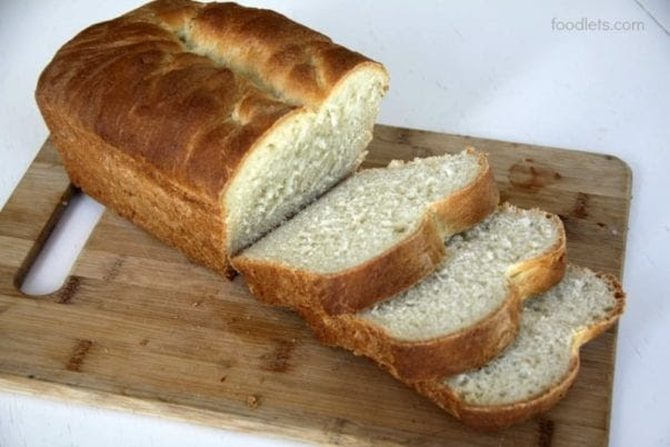 The Best Homemade Bread Recipe Is So Easy Your Kids Can ...