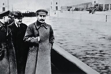 Joseph Staline.