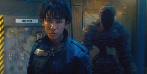 亞人 電影版(Ajin: Demi-Human)劇照