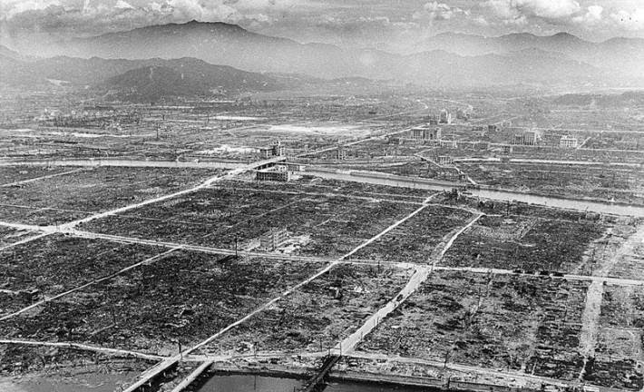 hiroshima after