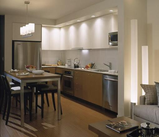 Apartment Interior Inspiration