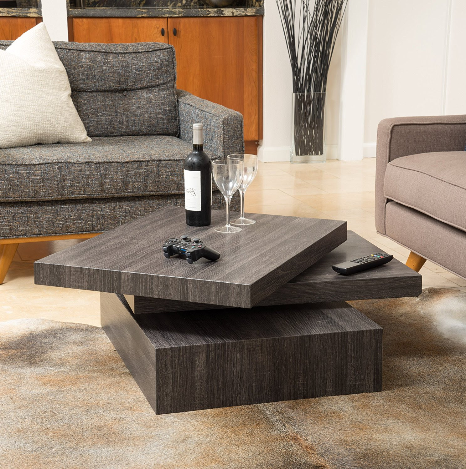 Coffee Tables Under $200 for Modern Living Room Focal ...