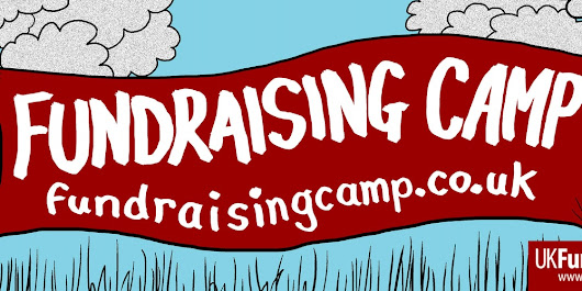Fundraising Camp - London