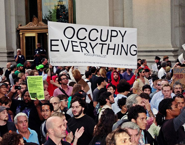 File:Day 14 Occupy Wall Street September 30 2011 Shankbone 49.JPG