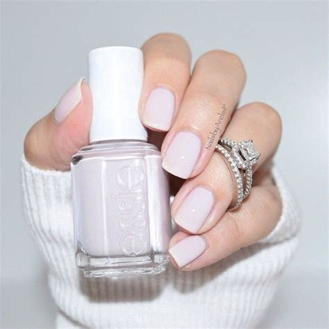 Best 25  White nail polish ideas on Pinterest