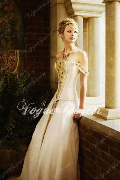 Taylor swift wedding dress   weddingcafeny.com