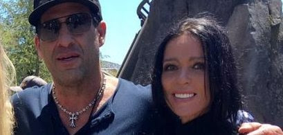 Carlton Gebbia, husband David to divorce after 20 years of marriage - UPI.com