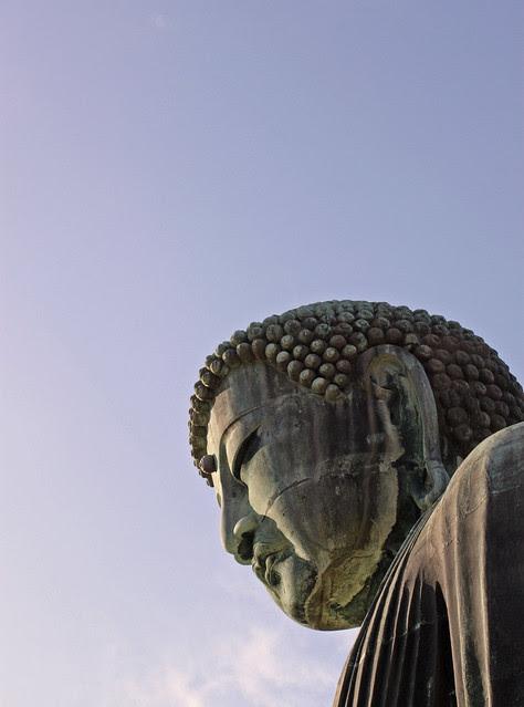 El buda de Kamakura