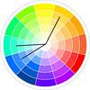 colorwheel :: #6 :: fargesirkel