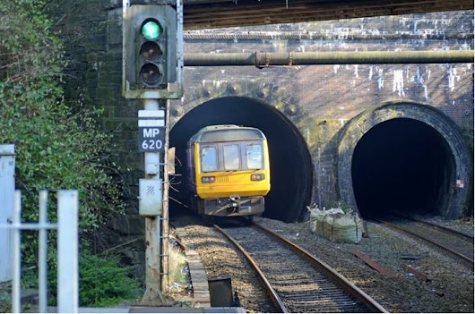Data-mining and health state monitoring of a railway tunnel