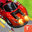 Road Riot Combat Racing for Tango - Addicting Car Game for Free