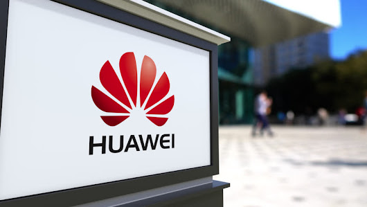 Huawei is working on its own voice assistant that works outside of China - Huawei Central