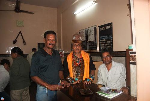 Bhandiya of Mafatlals At New Martins Restaurant Colaba by firoze shakir photographerno1