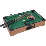 Trademark Mini Table Top Pool Table