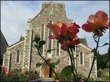 Mount Saint Bernard Abbey (Photo: Paul Burnell)