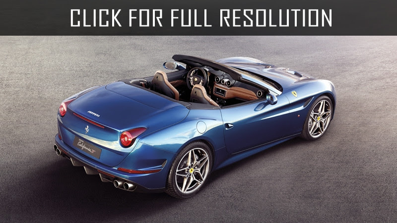 Ferrari California - All Years and Modifications with ...
