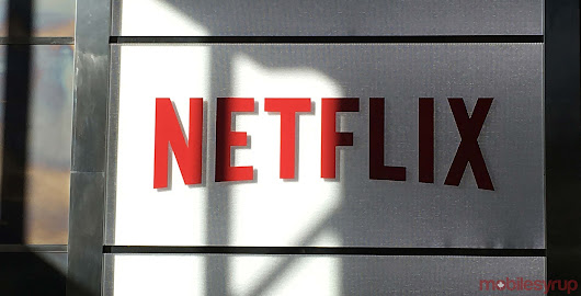 Canadian Netflix users on Android can now download shows to a memory card | MobileSyrup