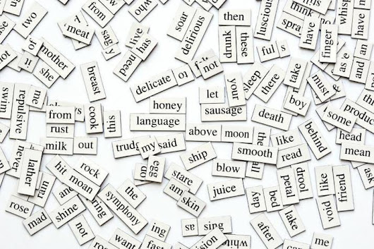 English is weird and complex | translation