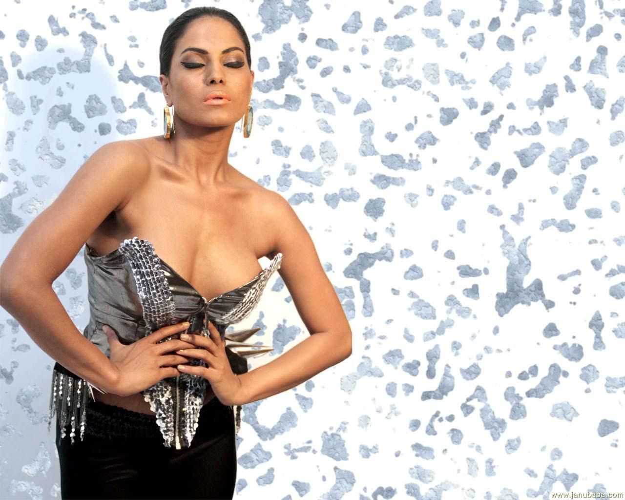Veena Malik Refuses To Appear Nude For Playboy, Sun