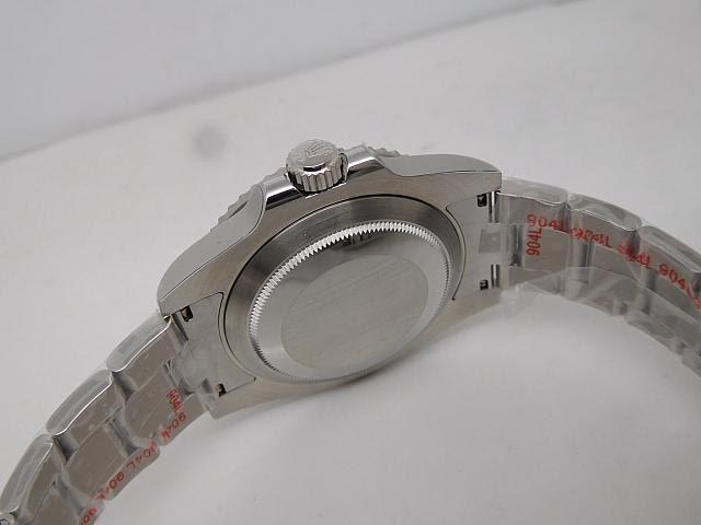 V8 Rolex Submariner 116610 904L Case