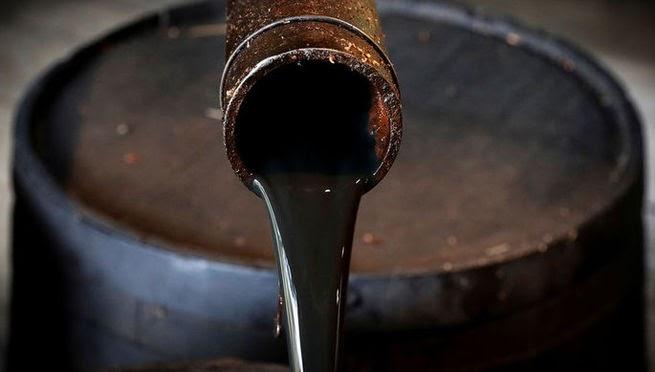 Цены на нефть достигли «доковидных» значений