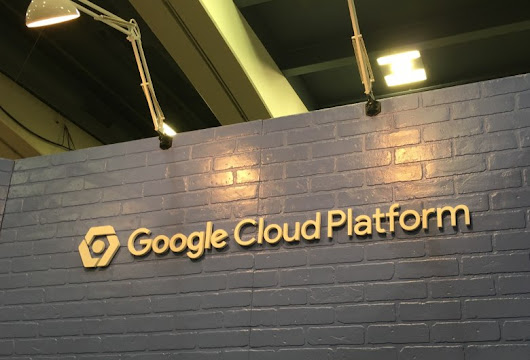 Google accelerates network speeds for its cloud customers