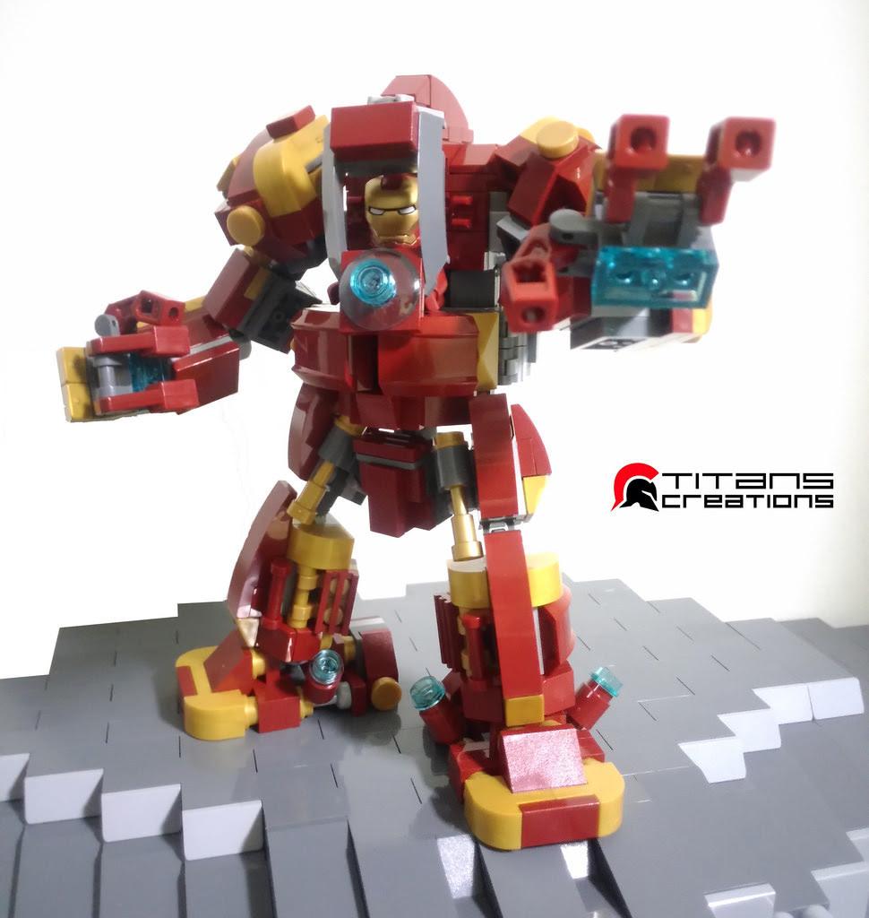Tinman X Ironman by tcflic
